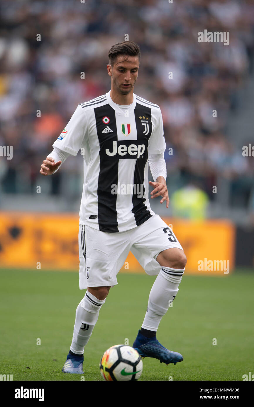Rodrigo Bentancur Colman of Juventus during the Italian
