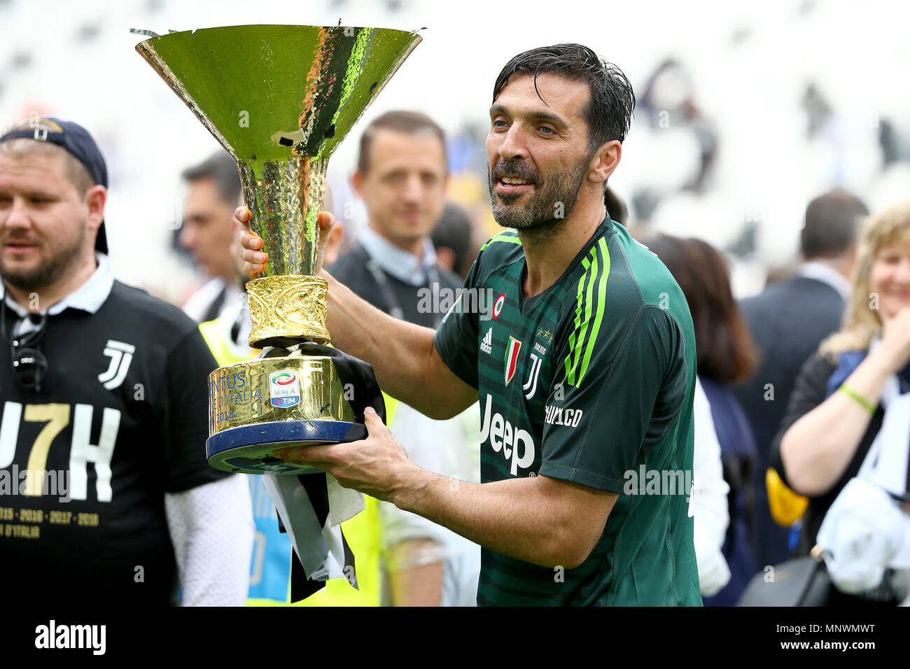 Italian Football Championship 2017-2018 21
