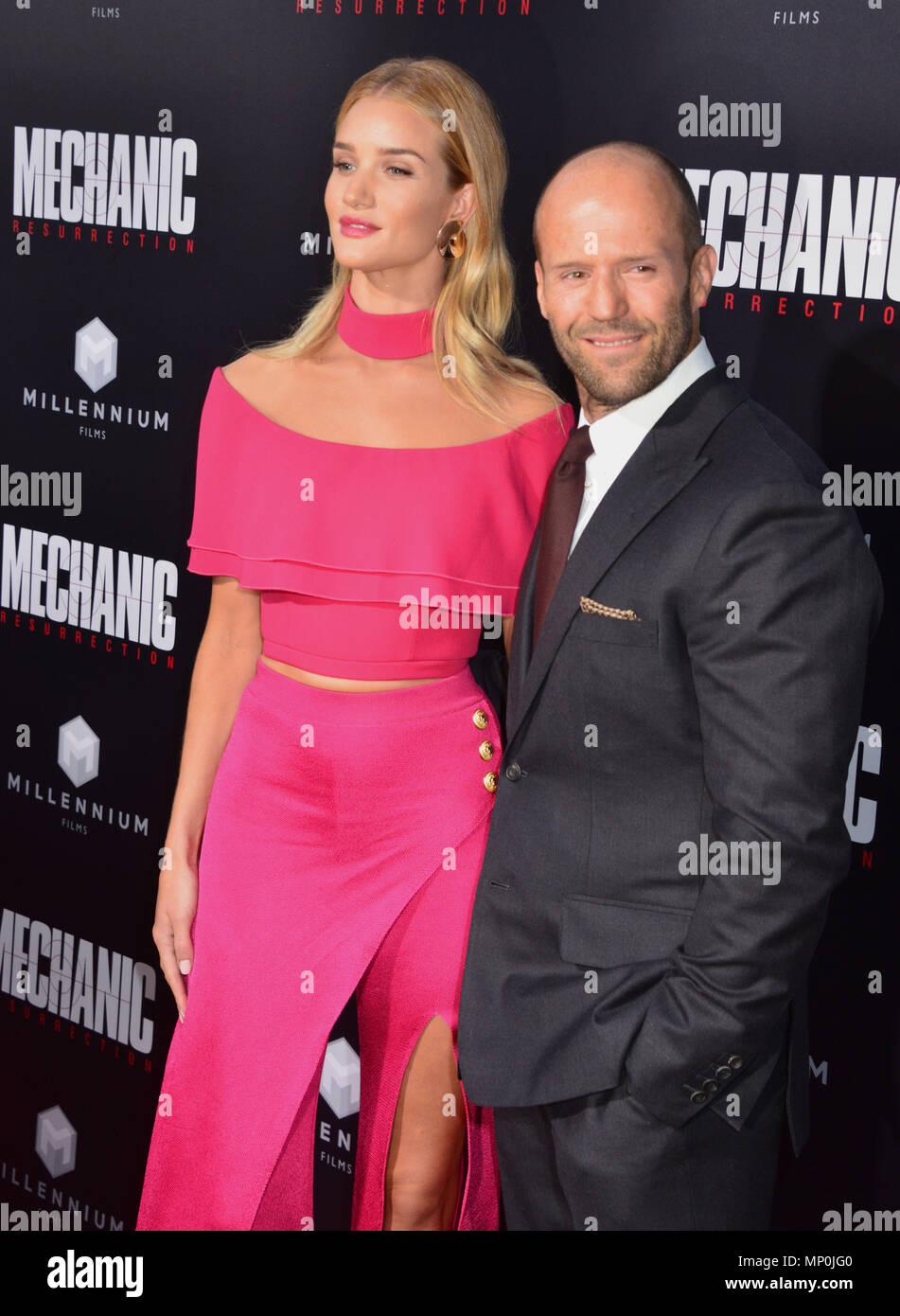 Rosie Huntington Whitley High Resolution Stock Photography And Images Alamy