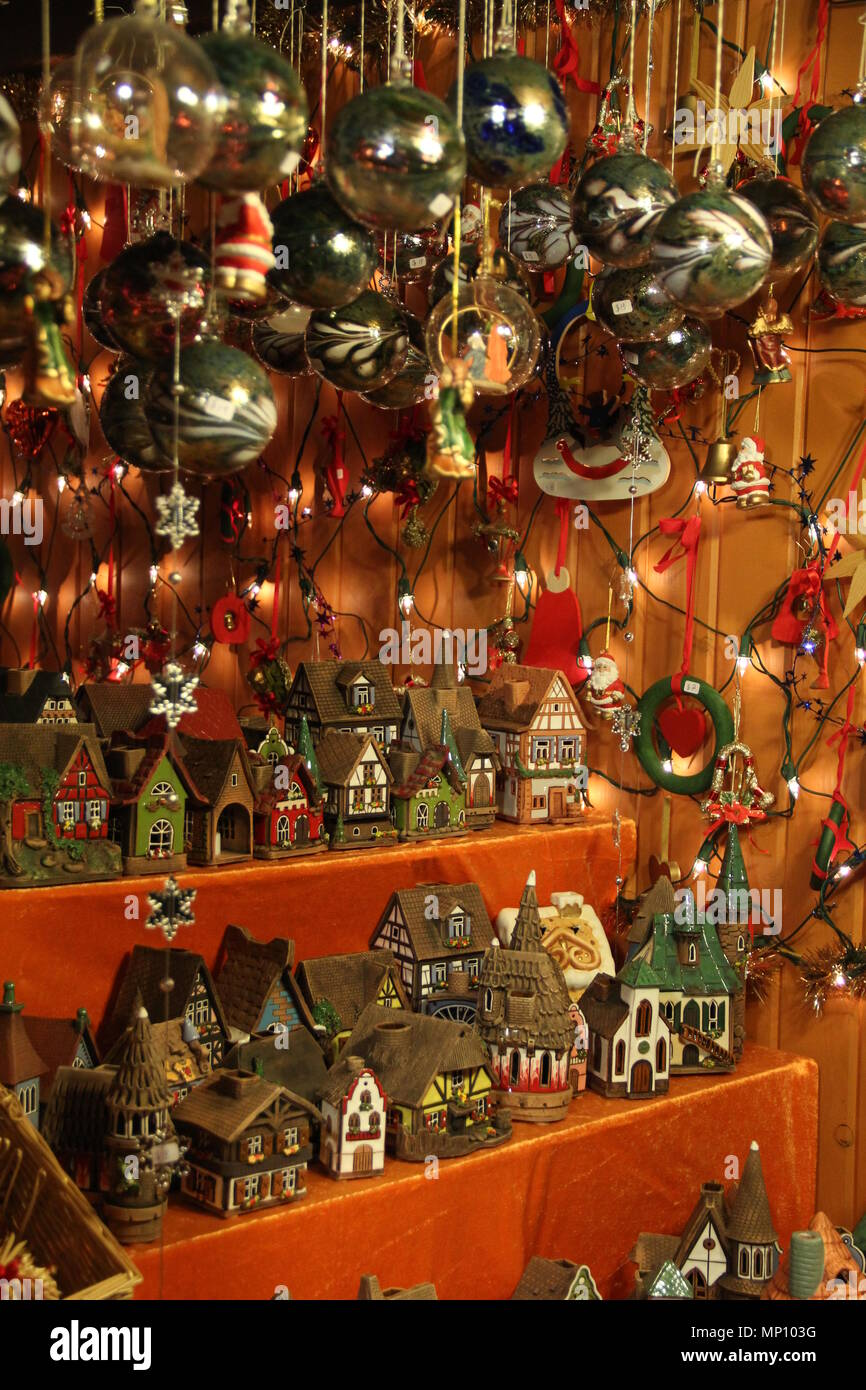 german christmas market in chicago illinois united states of america stock image - Chicago Christmas Market