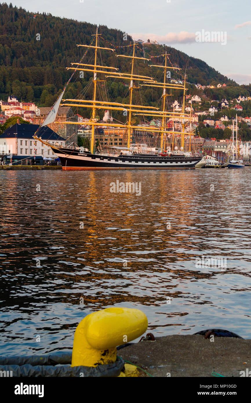 Tall ships races bergen 2020