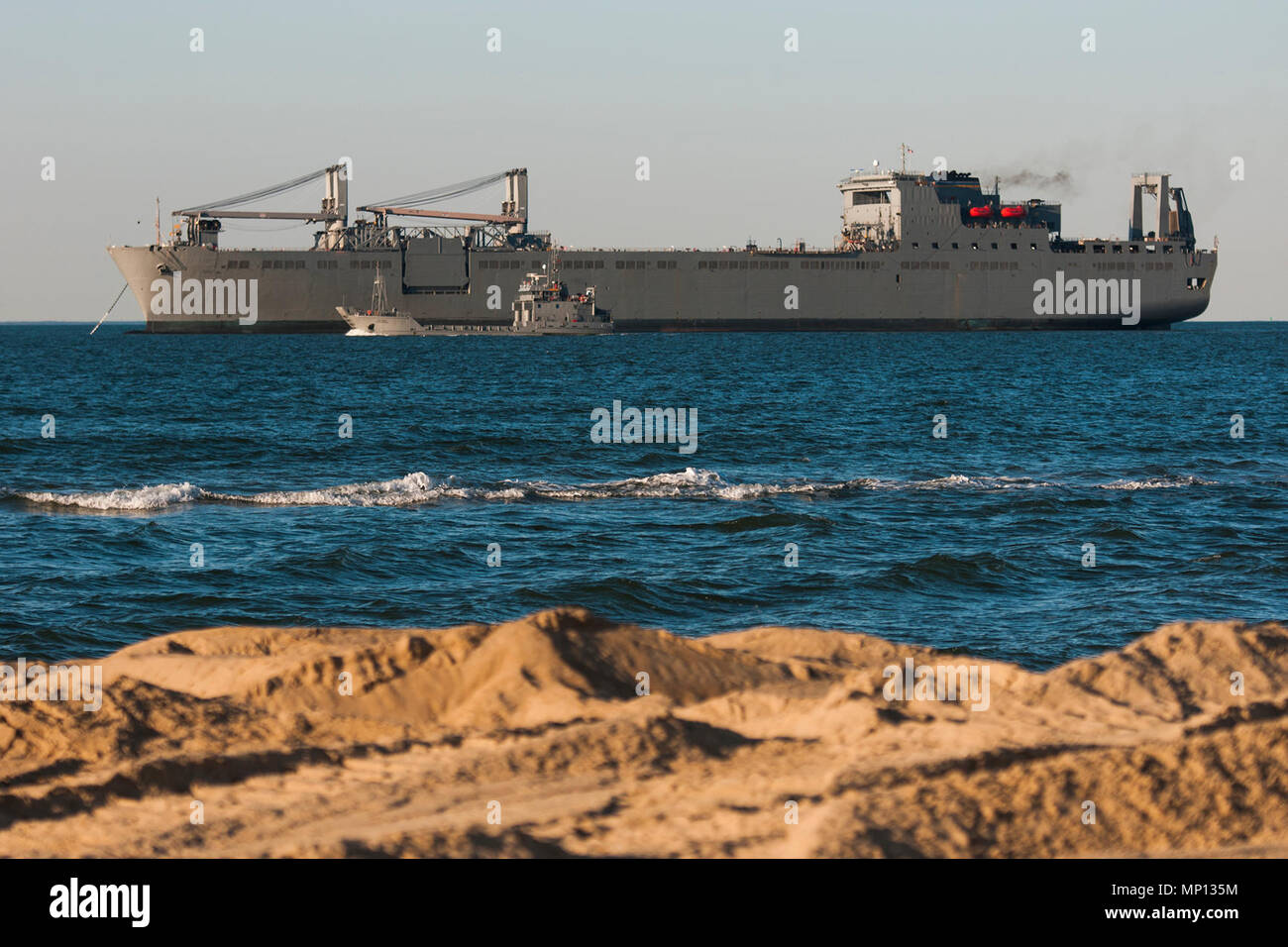 Army Landing Craft High Resolution Stock Photography And Images Alamy