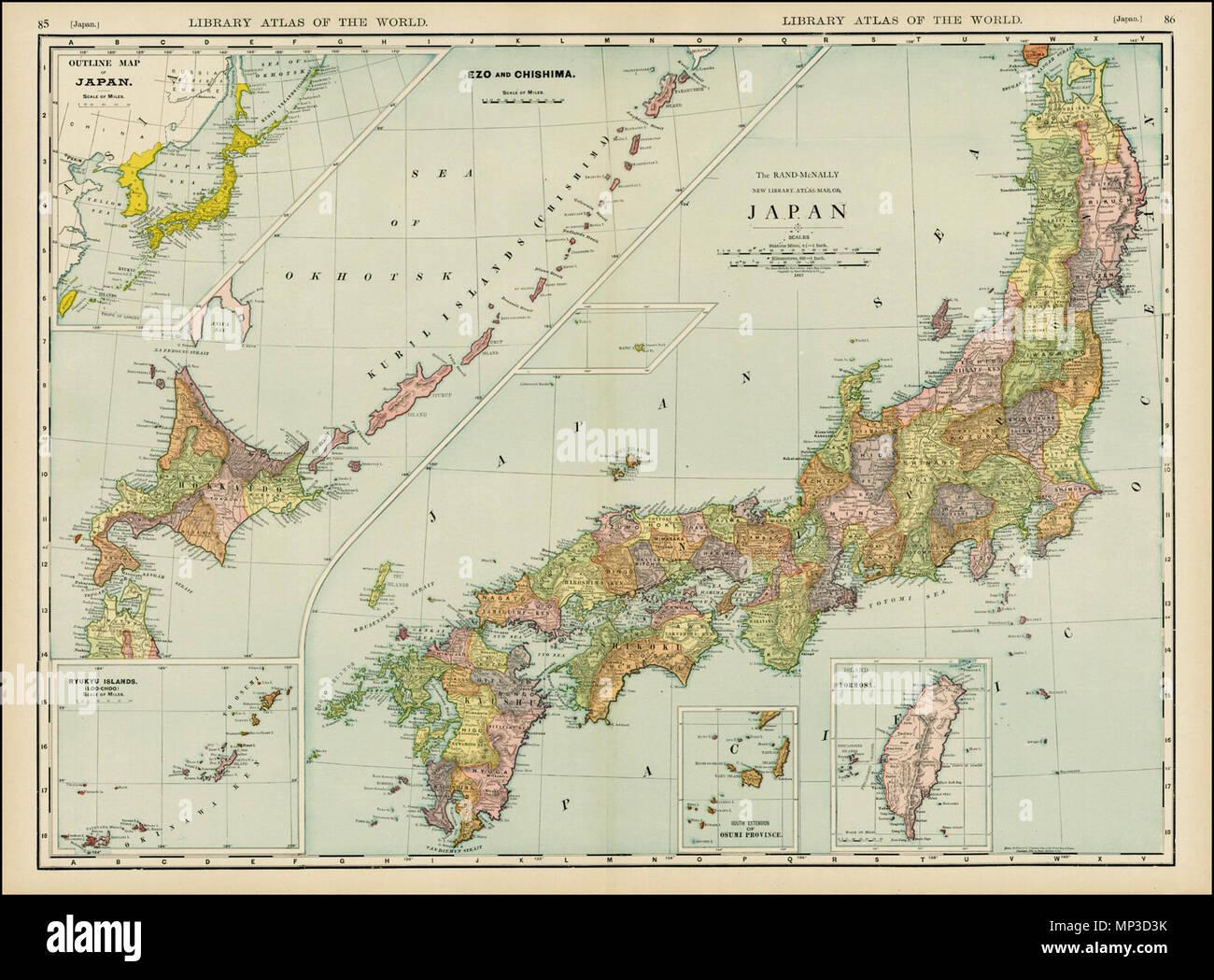 Rand mcnally map dating