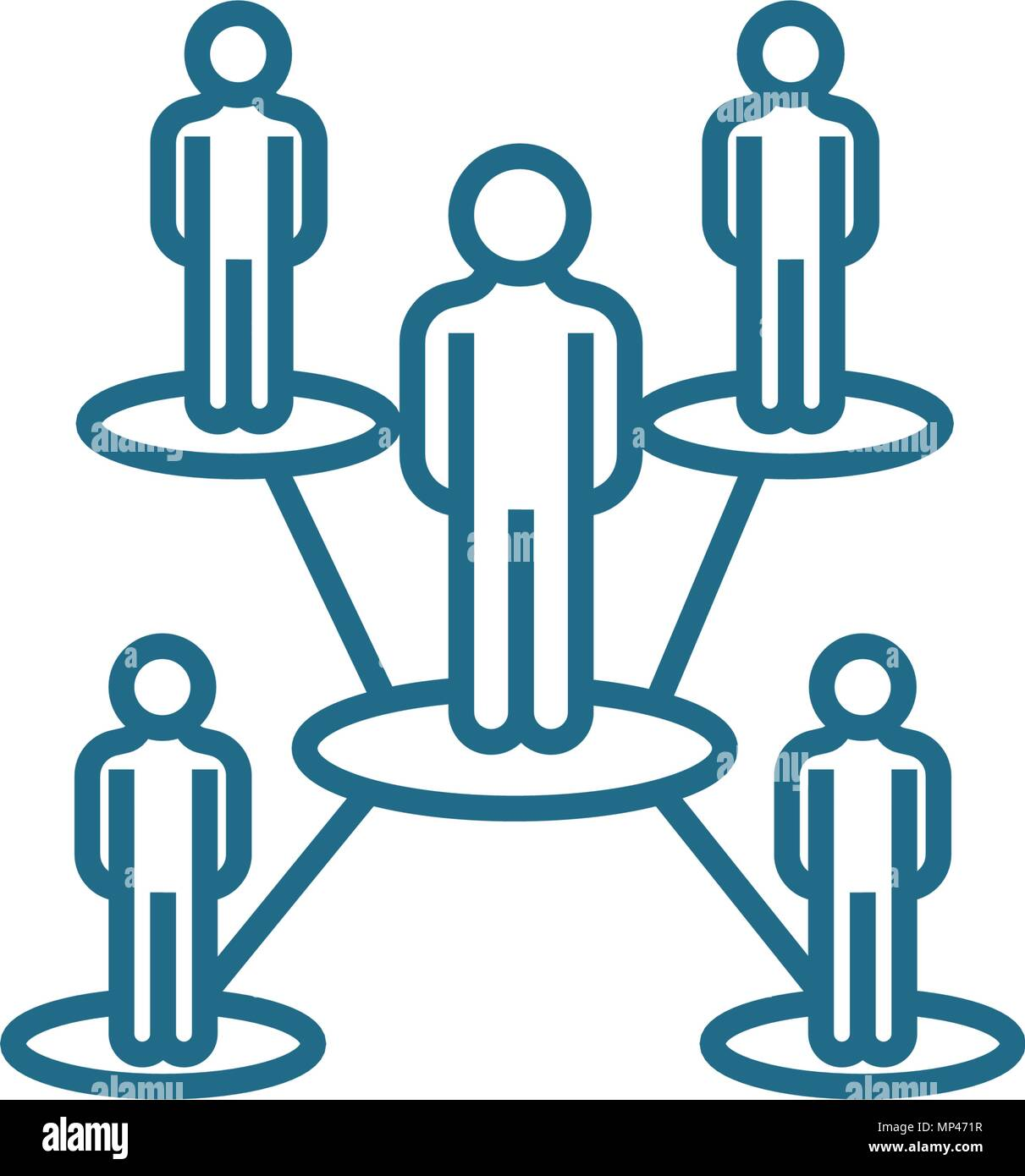 organizational structure linear icon concept organizational structure line vector sign symbol illustration stock vector image art alamy https www alamy com organizational structure linear icon concept organizational structure line vector sign symbol illustration image185719459 html