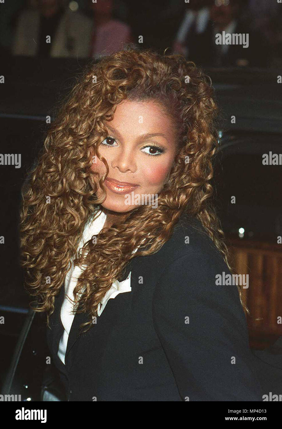Janet Jackson========== JACKSON JANET A Event in Hollywood