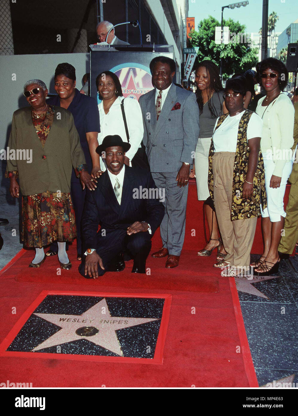 Snipes Wesley And Familysnipes Wesley Family Event In Hollywood Life California Red Carpet Event Usa Film Industry Celebrities Photography Bestof Arts Culture And Entertainment Topix Celebrities Fashion Best Of Hollywood