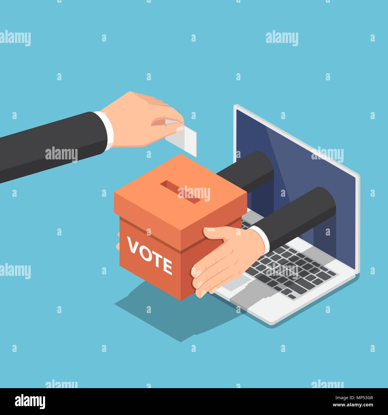 Online Voting Stock Photos & Online Voting Stock Images - Alamy