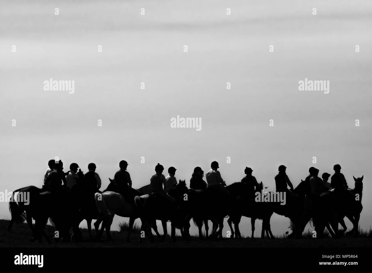 Common Riding Stock Photos & Common Riding Stock Images - Alamy