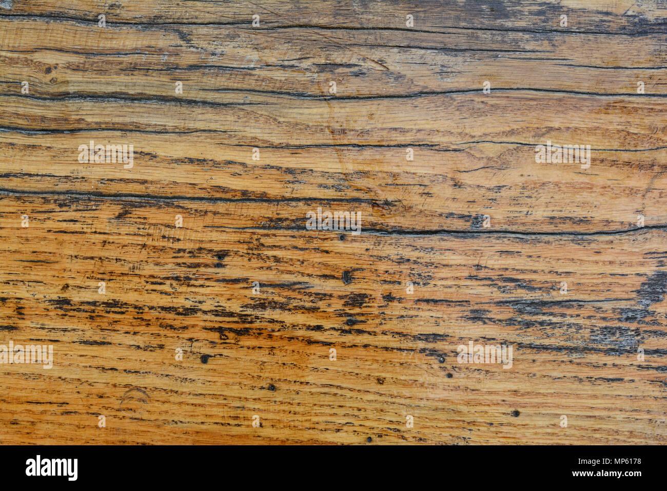 Antique Oak Table Surface Background Stock Photos \u0026 Antique Oak