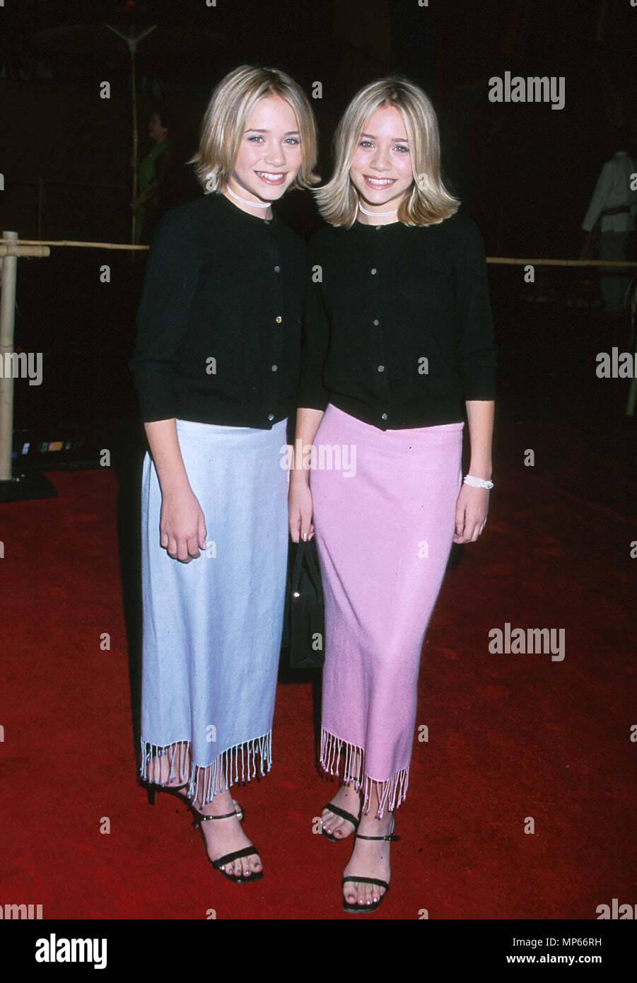 Mary Kate e Ashley dating vita
