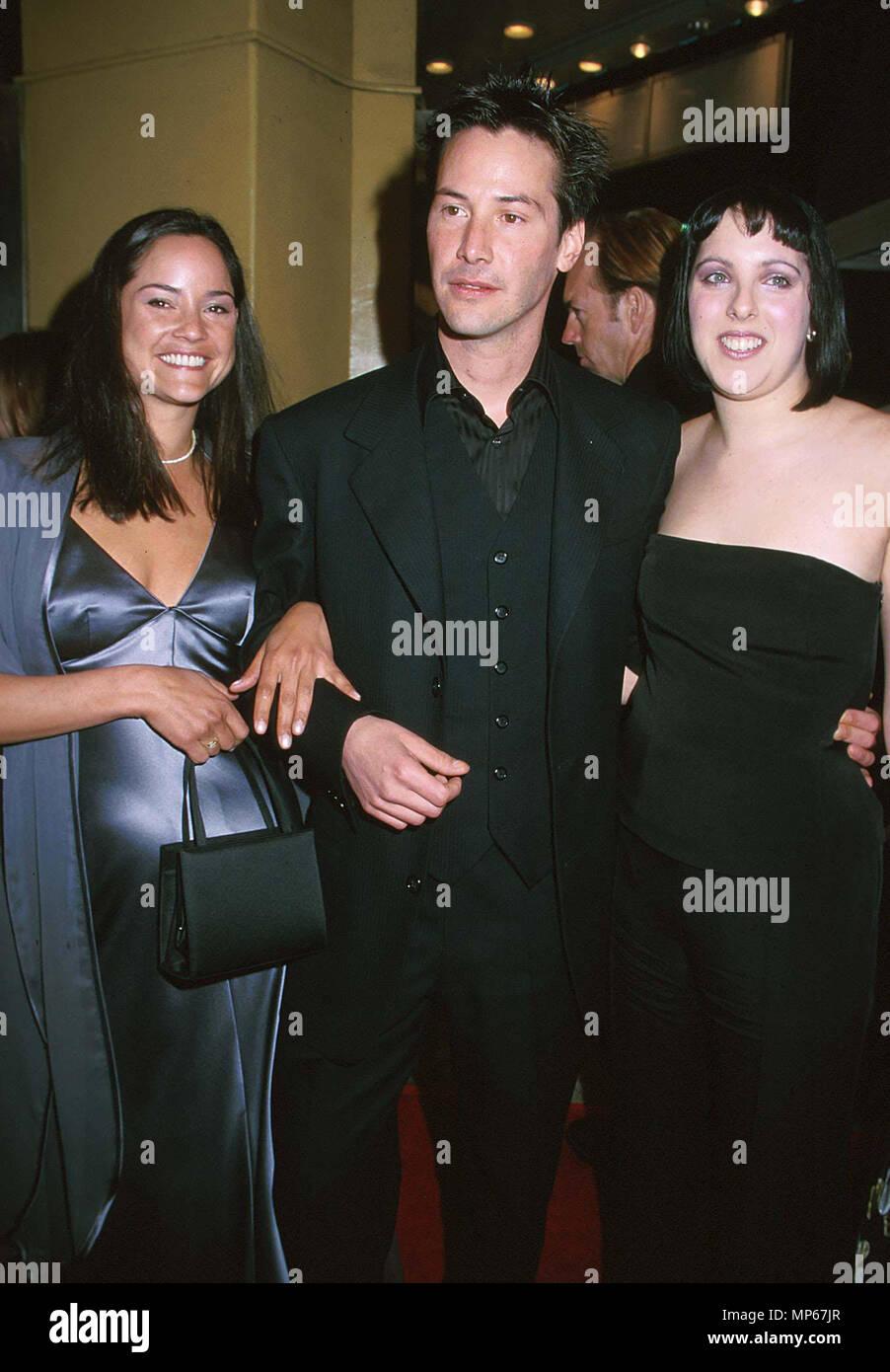 Reeves Keanu & 2 s...