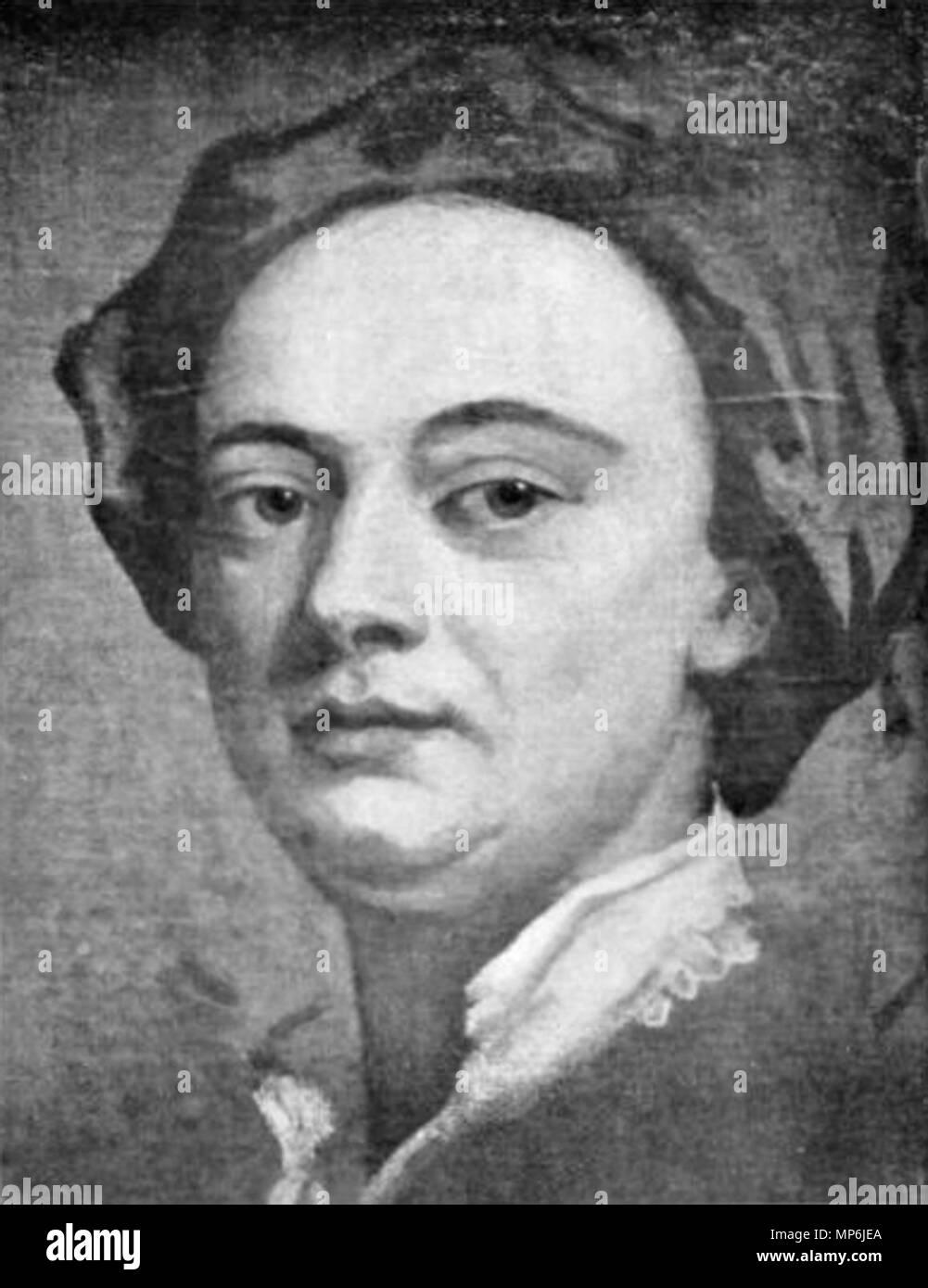 from William ballad opera written in 1728 by john gay