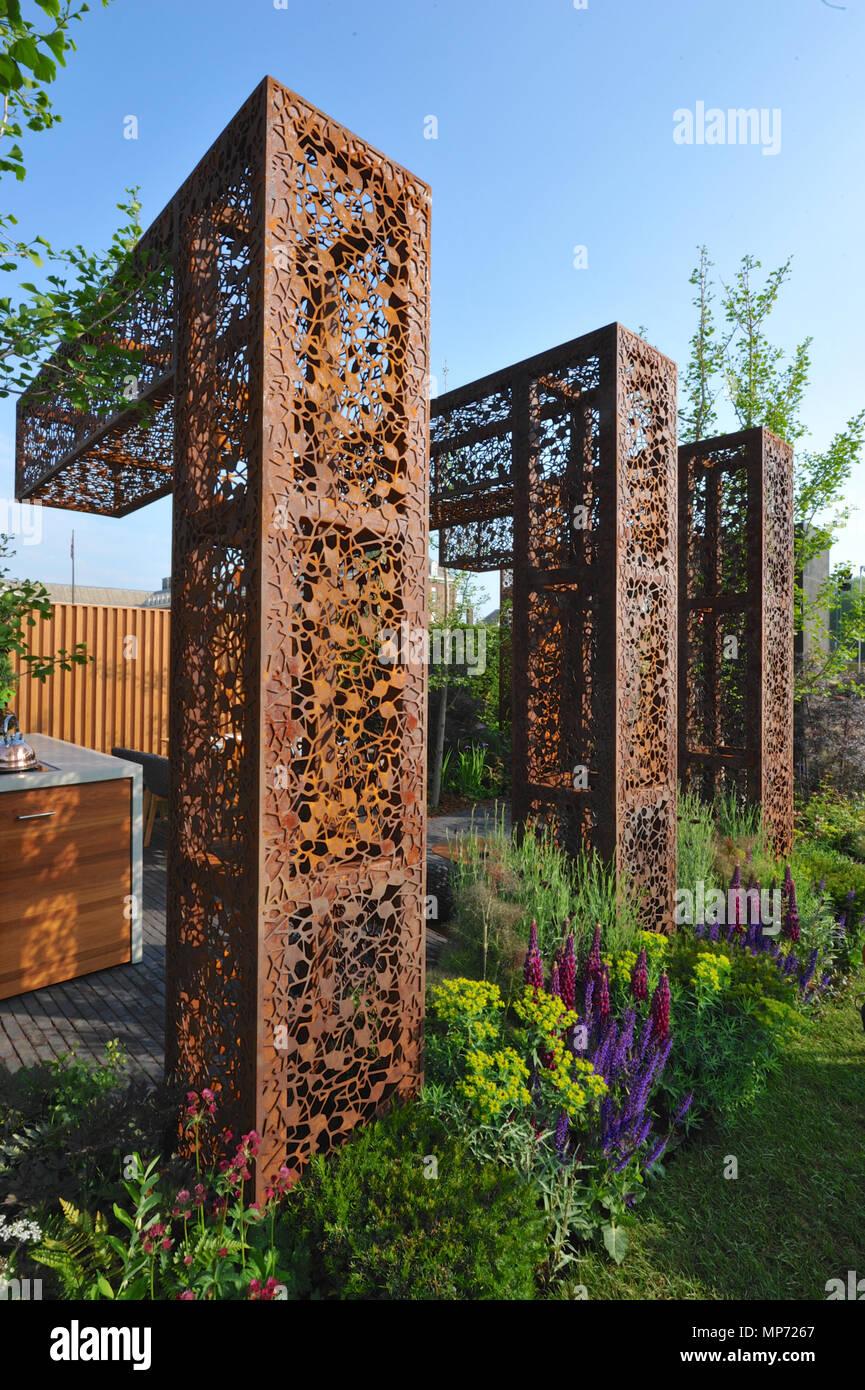 Bold Garden Design Stock Photos & Bold Garden Design Stock Images ...