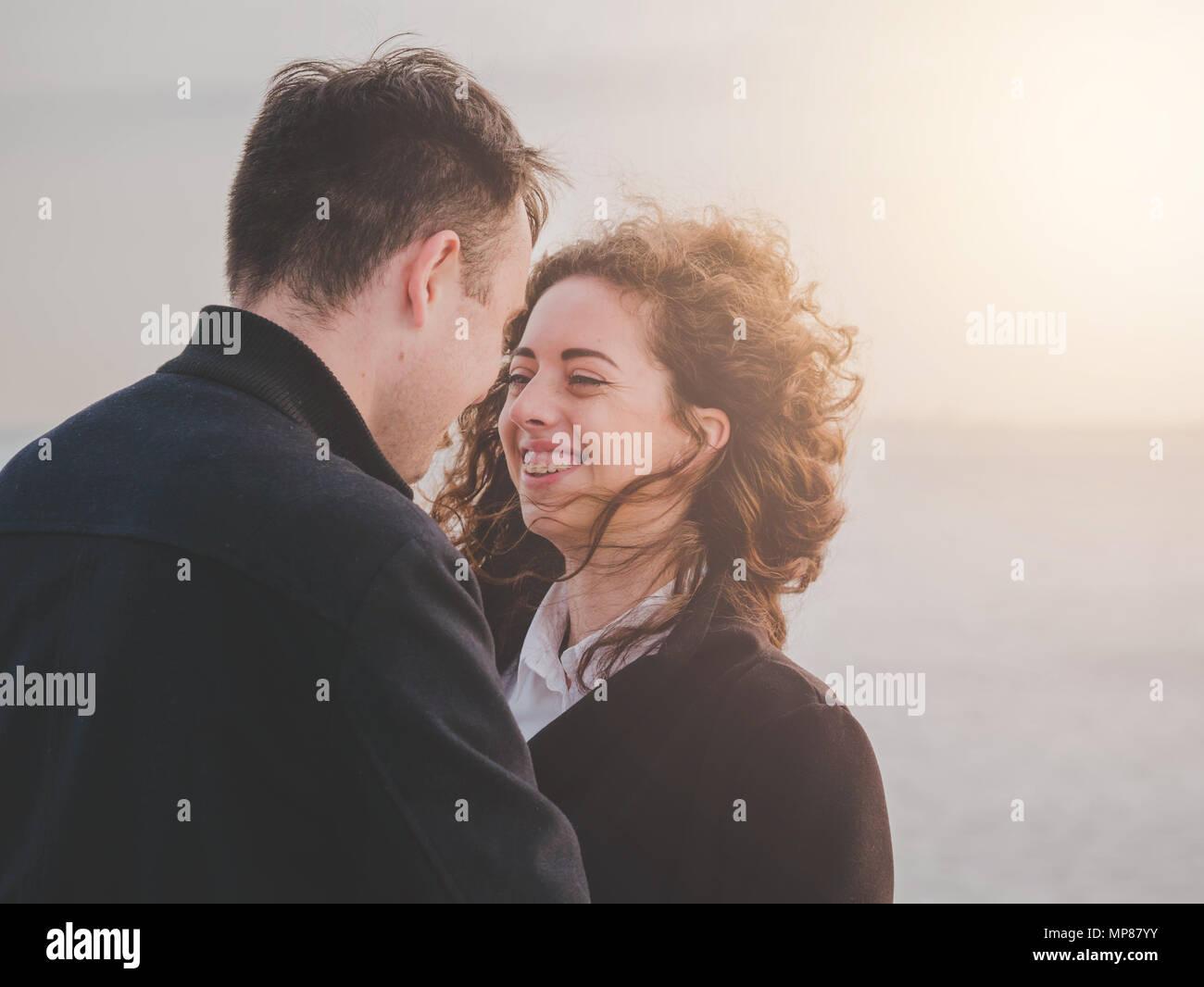 Romantik romaner om online dating
