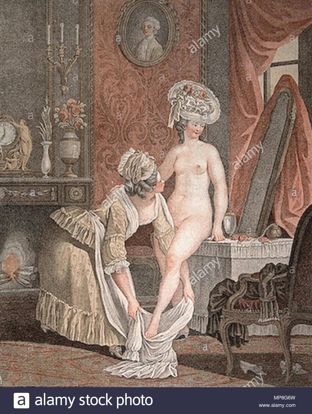Best of 18 Century Erotica