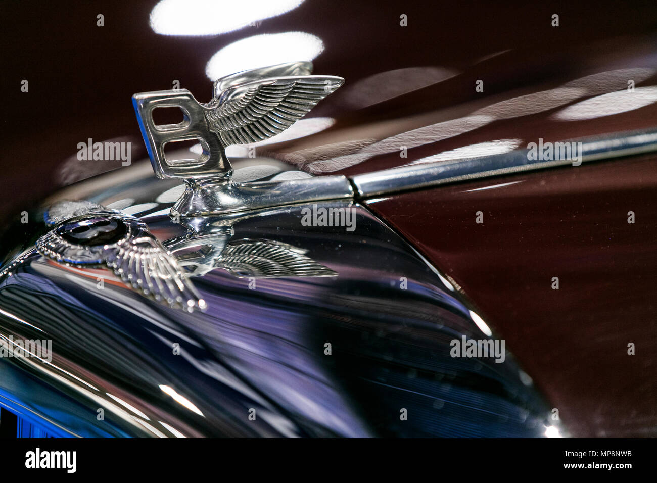 Bently car stock photos bently car stock images alamy london uk may 18th 2018 bently car at the confused london voltagebd Image collections