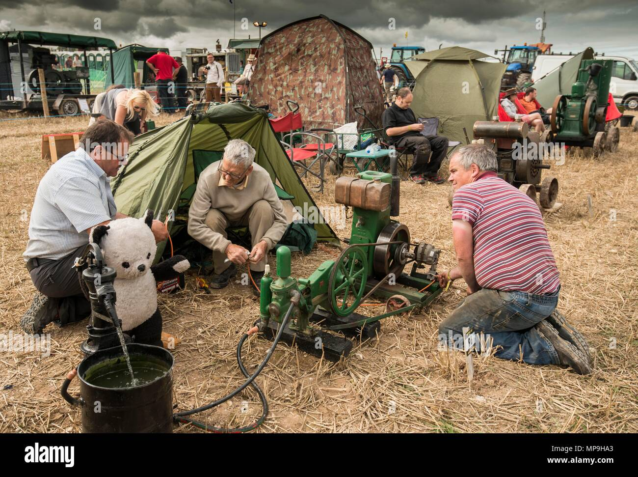 Steam Traction Engines Great Steam Stock Photos & Steam Traction ...