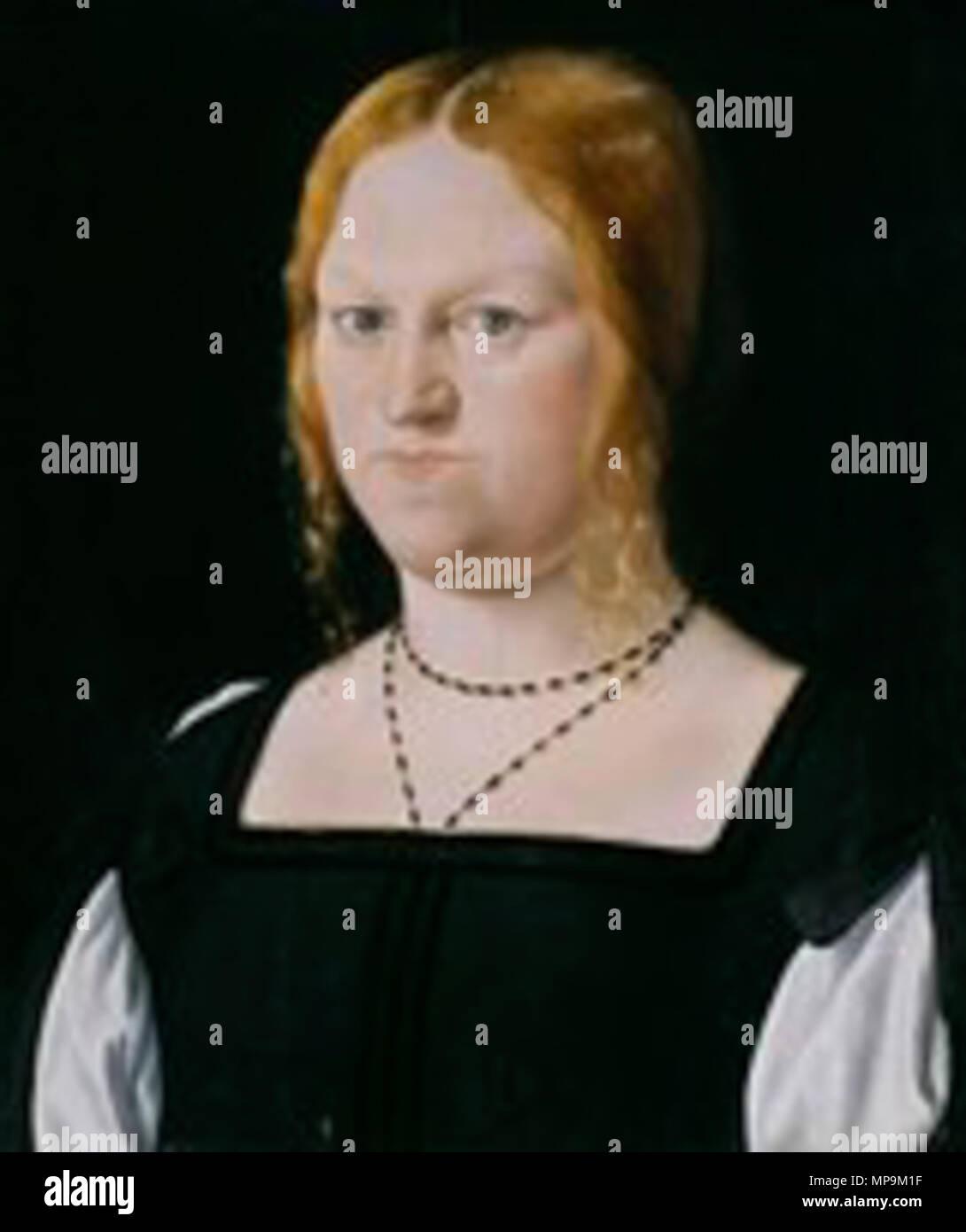 . Woman . 16th century.   Lorenzo Lotto (1480–)   Description Italian painter and fresco painter  Date of birth/death circa 1480 1556 / 1557  Location of birth/death Venice Loreto  Work location Recanati (1506-1508), Venice (1500), Treviso (1503-1506), Rome (1509-1512), Bergamo (1513-1525), Venice (1513-1517), Treviso (1525-1527), Venice (1527-1529), Loreto, Venice (1529-1539), Treviso (1540-1549), Ancona (1549), Loreto (1556)  Authority control  : Q310973 VIAF:22165049 ISNI:0000 0001 2320 0265 ULAN:500015631 LCCN:n50042418 NLA:35692463 WorldCat 820 Lorenzo Lotto 091 - Stock Image