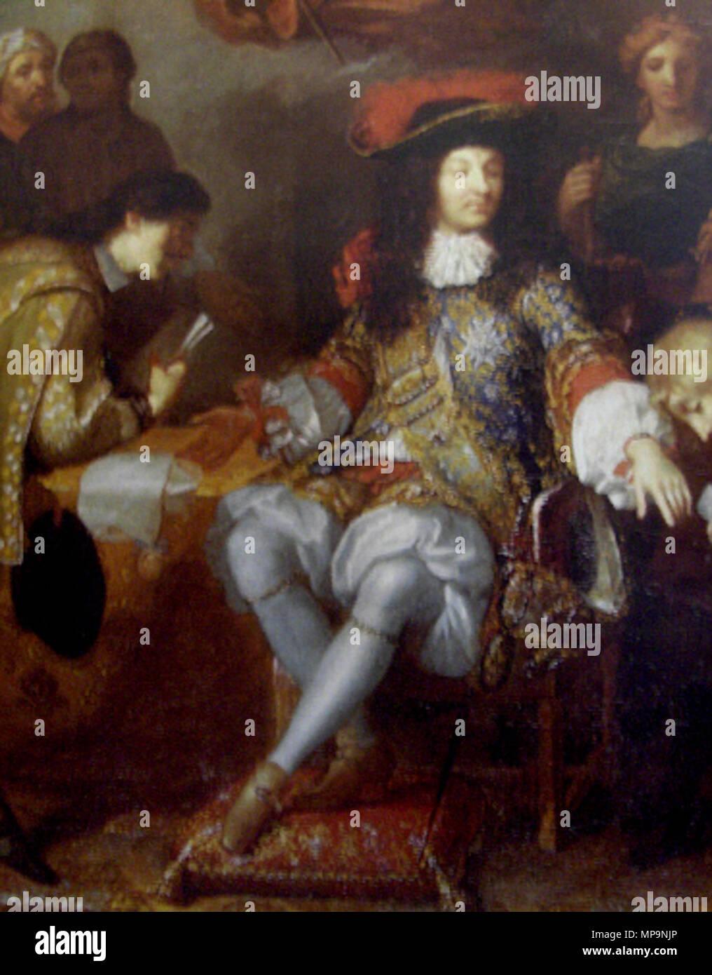 825 Louis14-1668
