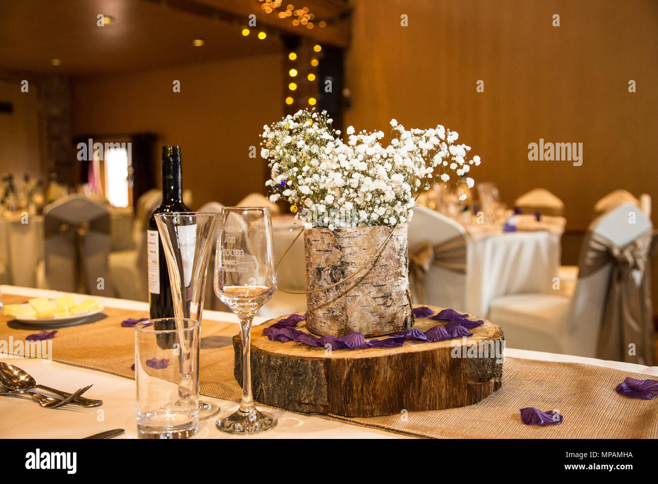 Wedding Day Tables Stock Photos Wedding Day Tables Stock Images