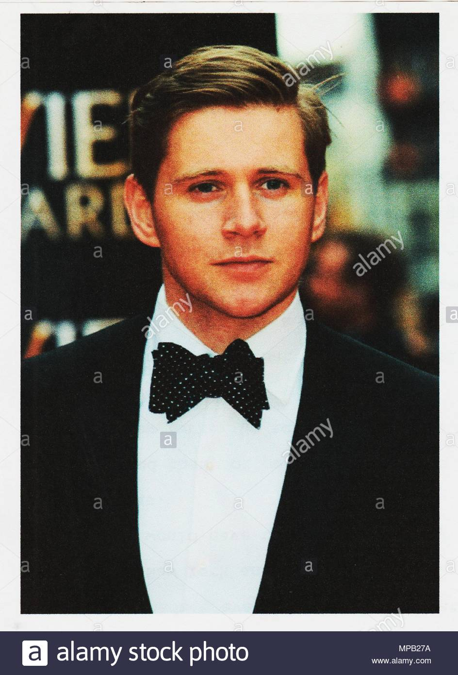 Watch Allen Leech (born 1981) video