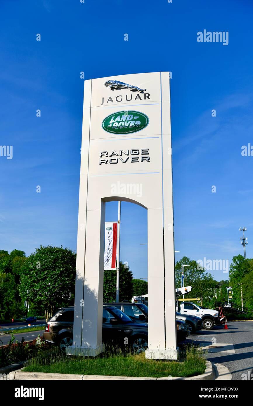 Jaguar Annapolis, MD, USA