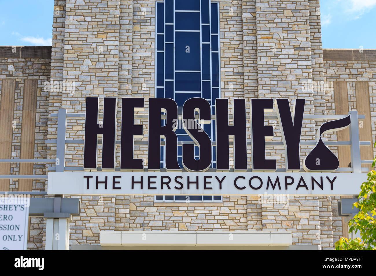 Hershey Chocolate Factory Mississauga