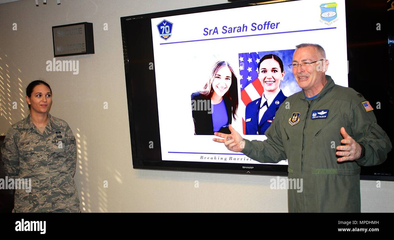 senior airman sarah soffer is a 3e 9 emergency management specialist with the 932nd airlift wing civil engineering squadron