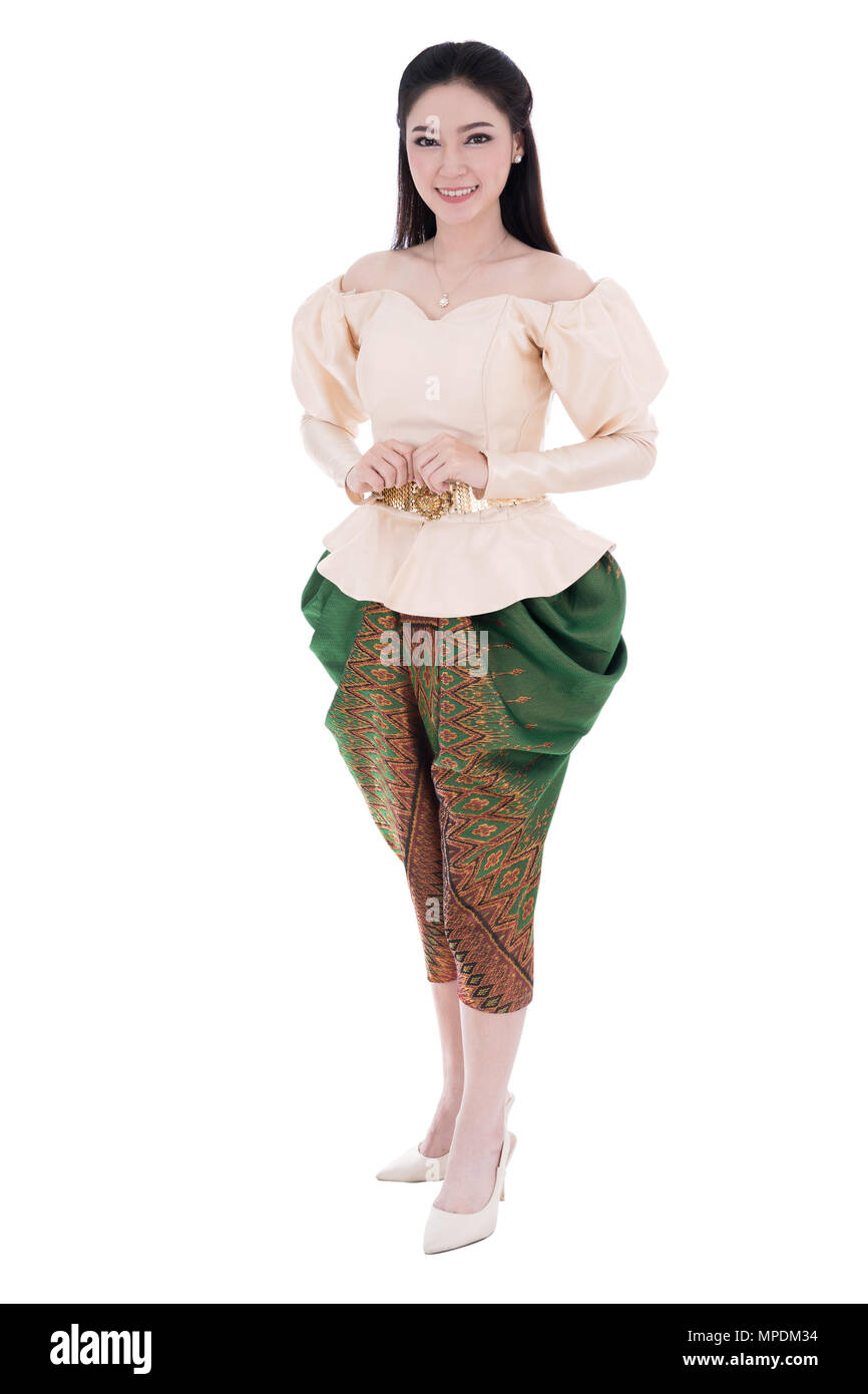 https://c8.alamy.com/comp/MPDM34/happy-beautiful-woman-in-thai-traditional-dress-isolated-on-white-background-MPDM34.jpg