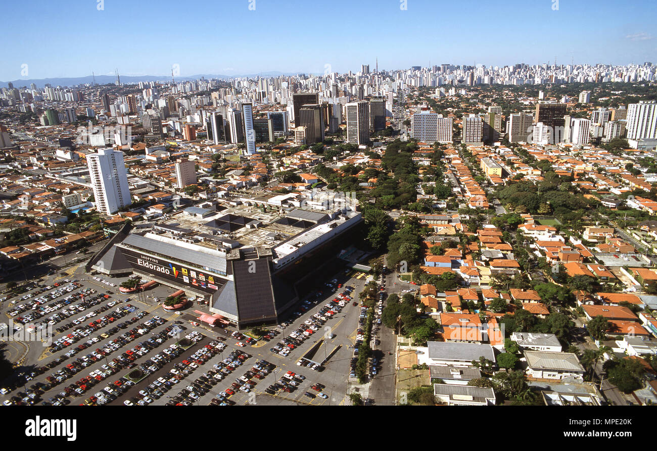 Eldorado São Paulo fonte: c8.alamy.com