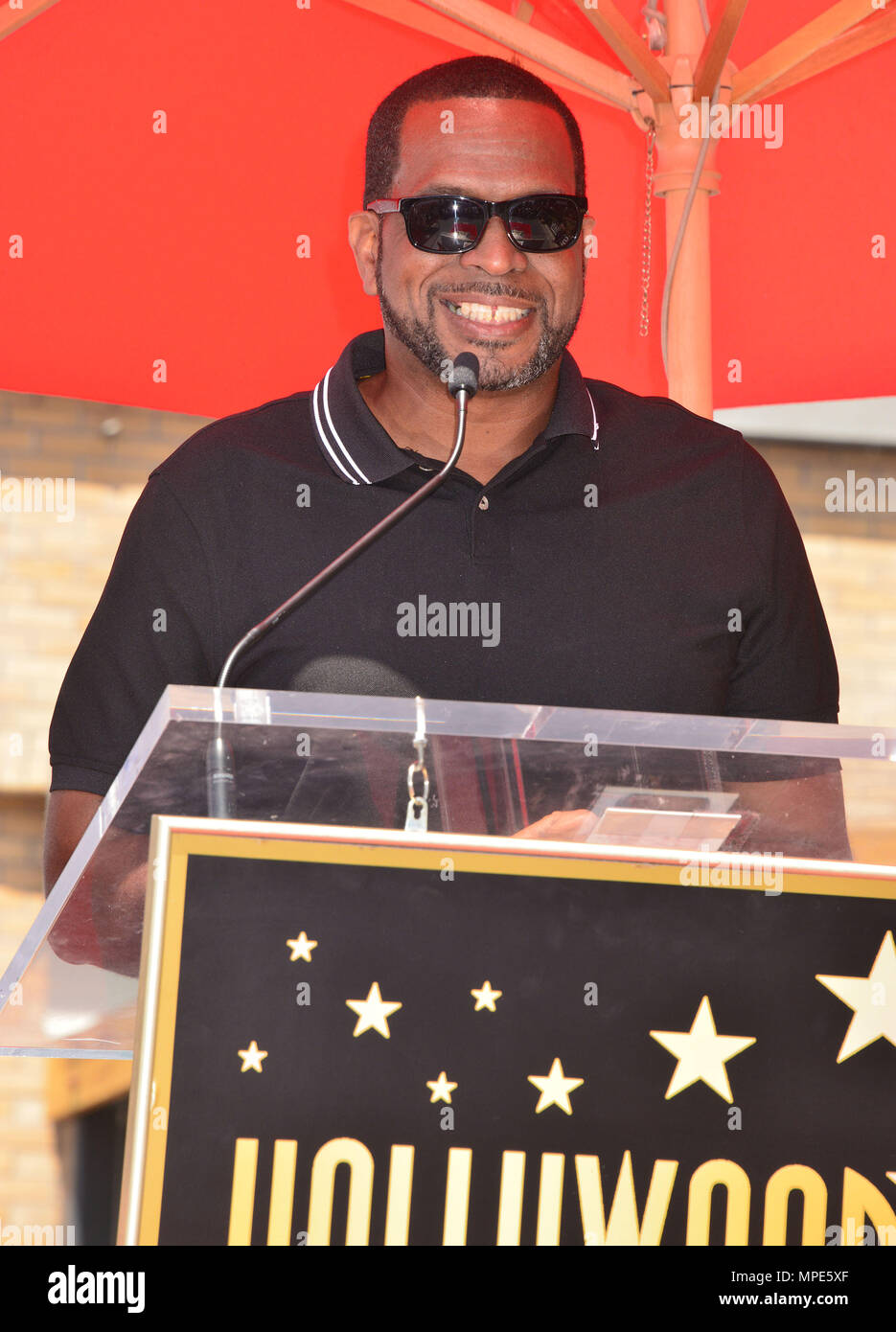 Luther Campbell Stock Photos Luther Campbell Stock Images Alamy
