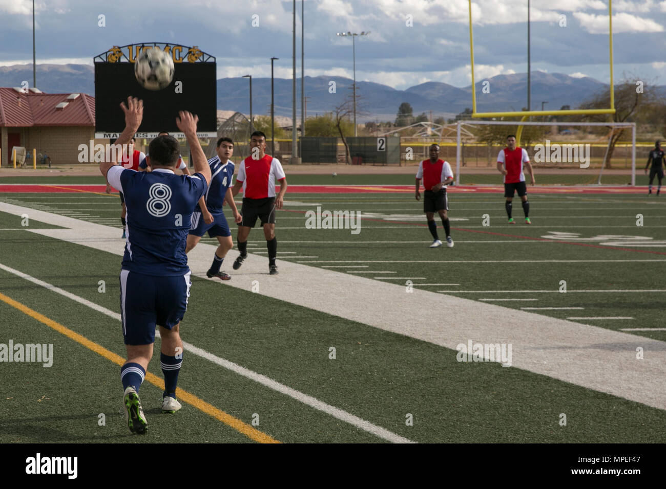 29 Palms Fc Stock Photos & 29 Palms Fc Stock Images - Alamy