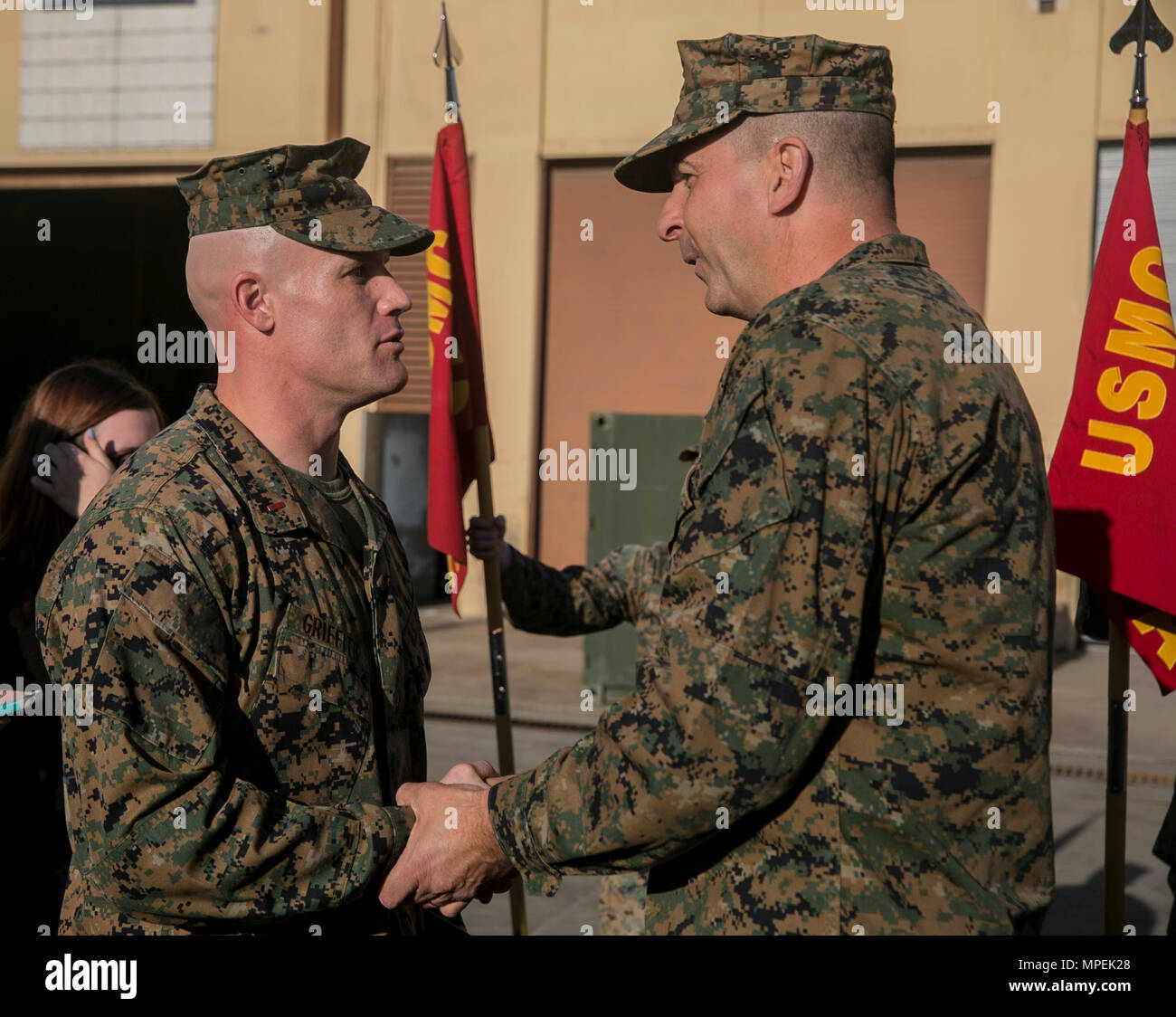 Warrant Officer Of The Year Stock Photos & Warrant Officer Of The ...