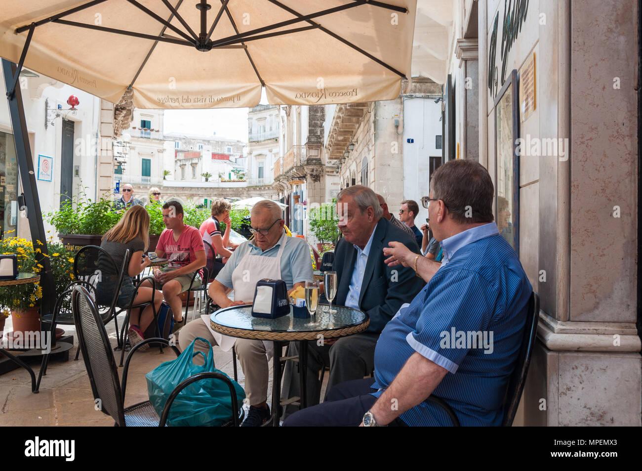 Martina De Cafe Drink