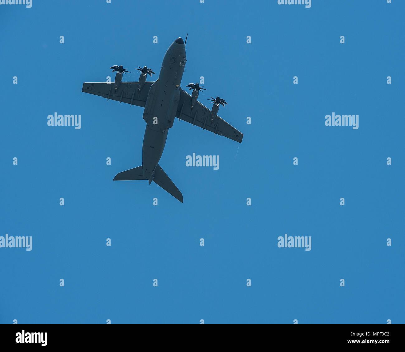 Airbus A400M 'Atlas' - Stock Image