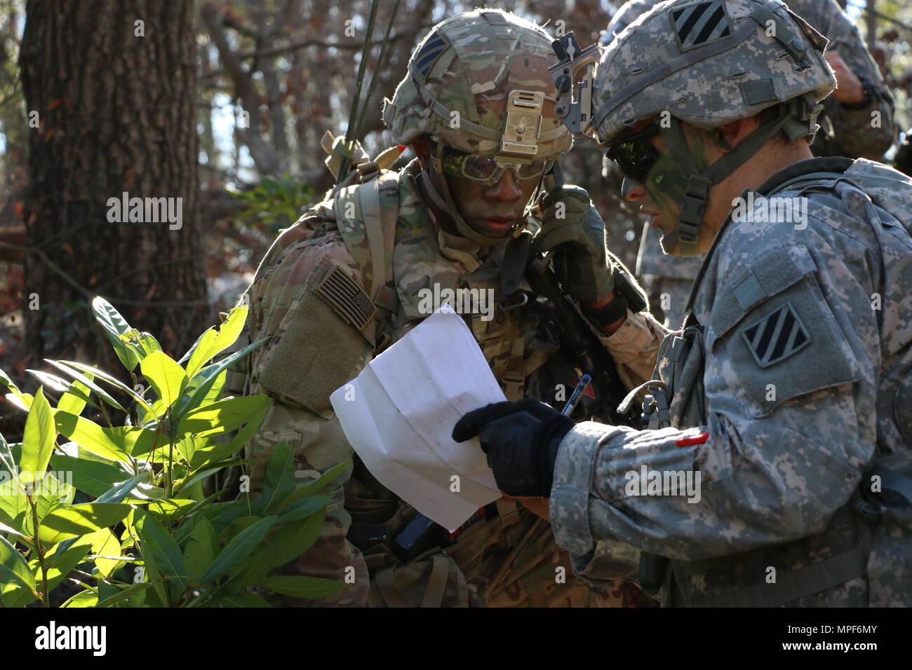Us army field artillery fist
