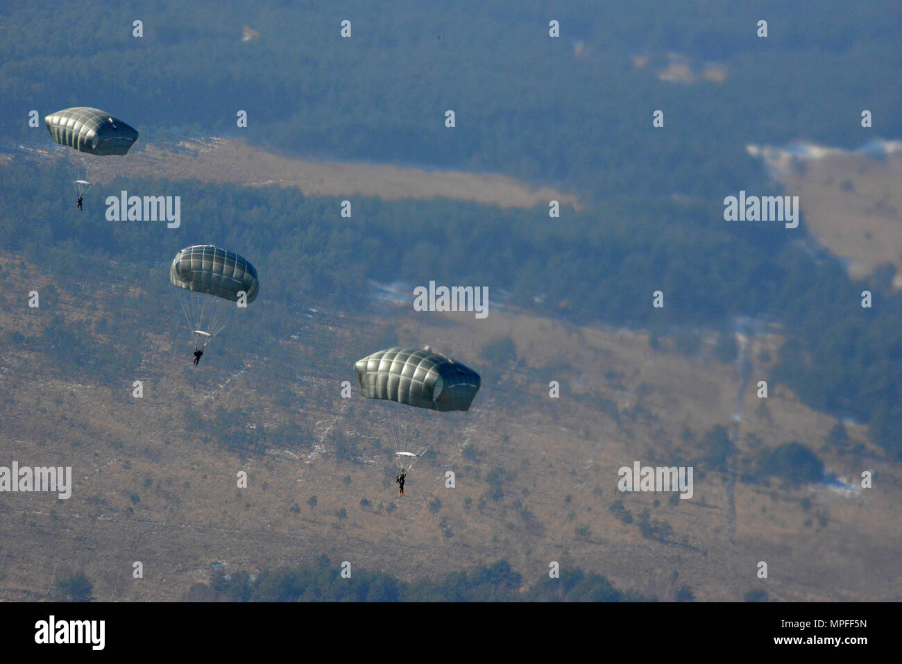u s army paratroopers assigned to 1st squadron 91st cavalry
