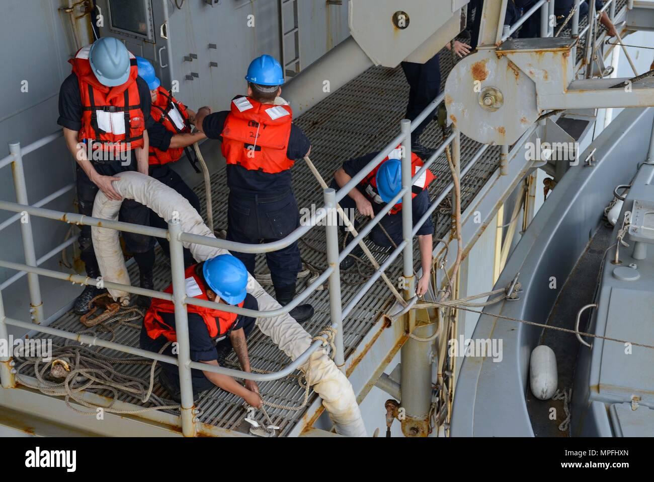 Landing Craft Personnel Stock Photos Landing Craft Personnel Stock