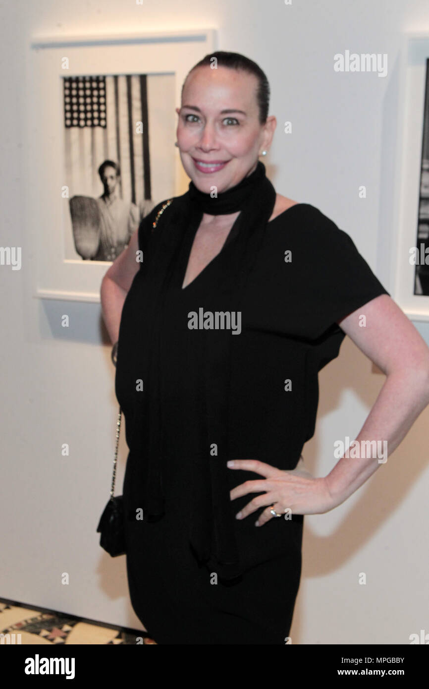 New York, NY, USA. 22nd May, 2018. Portrait Photographer Carol Friedman attends the Gordon Parks Foundation Awards Dinner & Auctionn: Celebrating the Arts & Humanitarianism held at Cipriani 42nd Street on May 22, 2018 in New York City. Credit: Mpi43/Media Punch/Alamy Live News - Stock Image