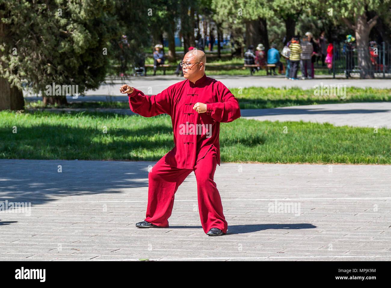 Martial Artist Stock Photos & Martial Artist Stock Images - Alamy