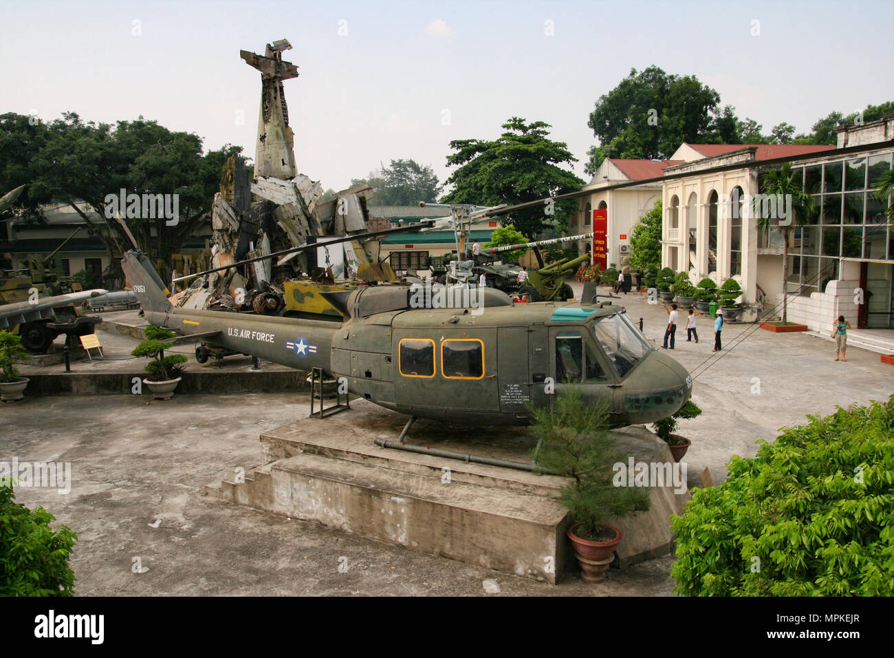 Huey Helicopter Vietnam Stock Photos Amp Huey Helicopter
