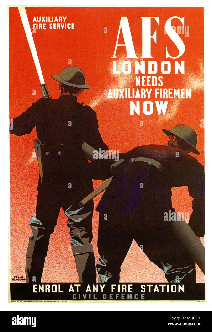British WW2 1939-45 Propaganda AND THEY WILL SAY THIS WAS OUR FINEST HOUR Poster