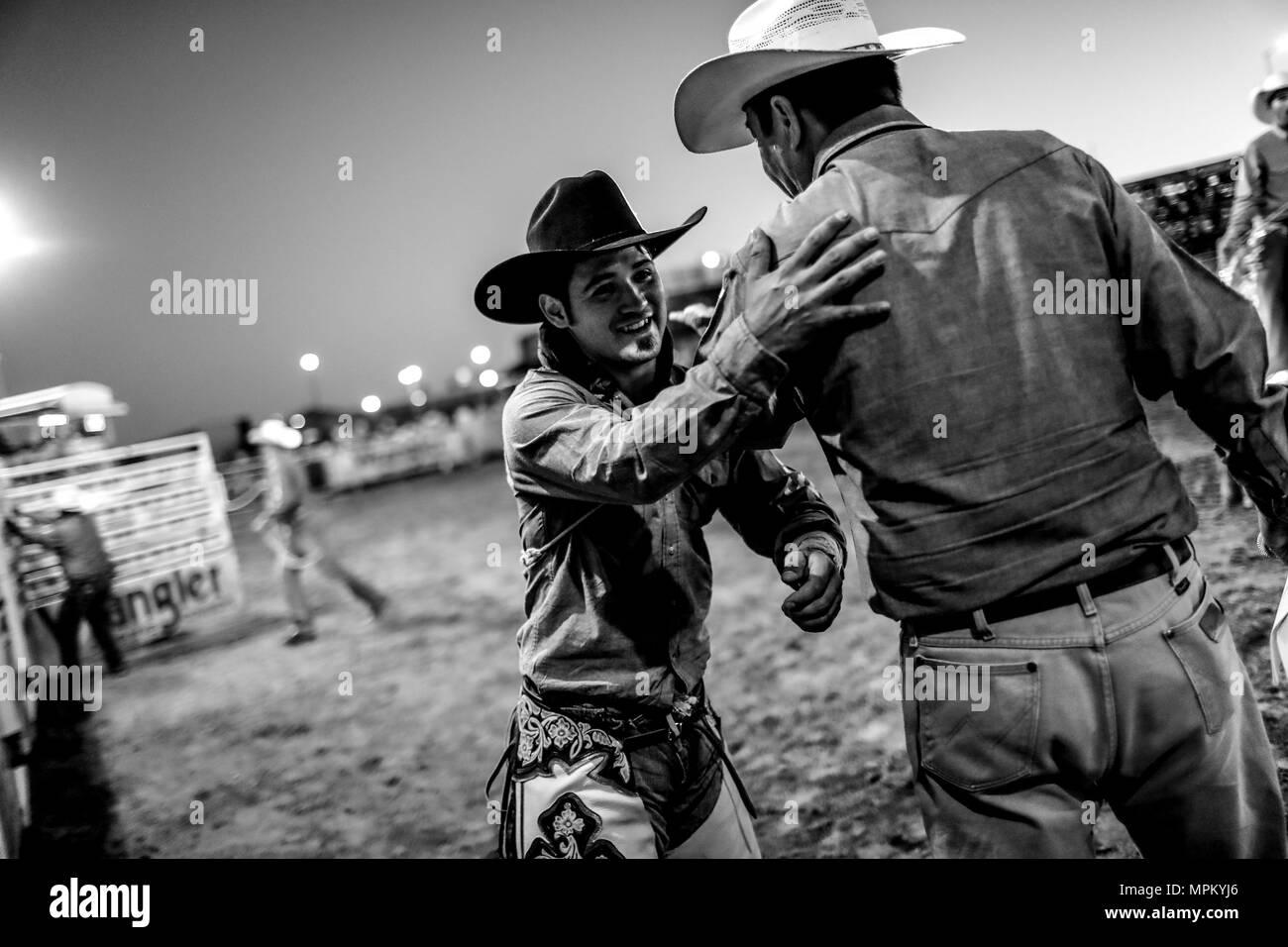 07bb843f24301 Rodeo Expogan 20mayo2018. (Photo  NortePhoto   Luis Gutierrez) Cowboys  sport