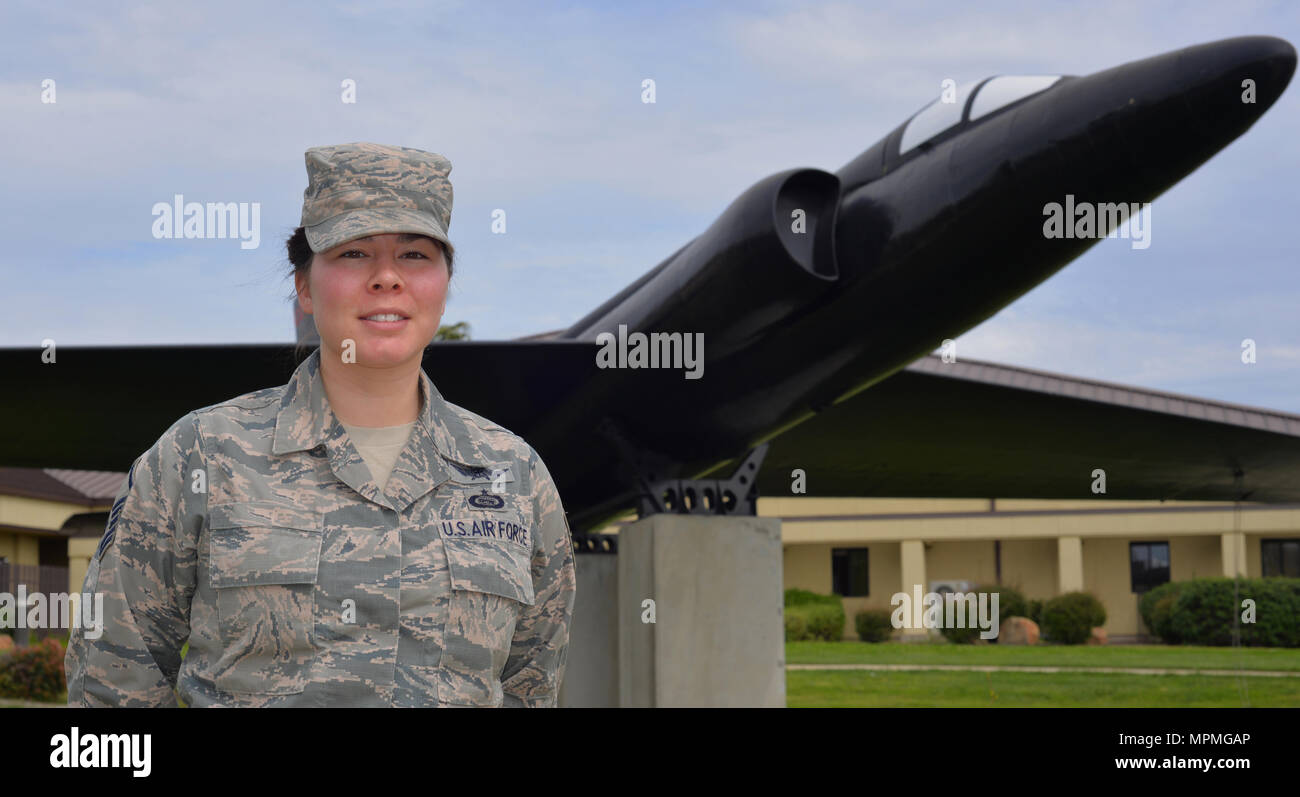 Is the air force for me