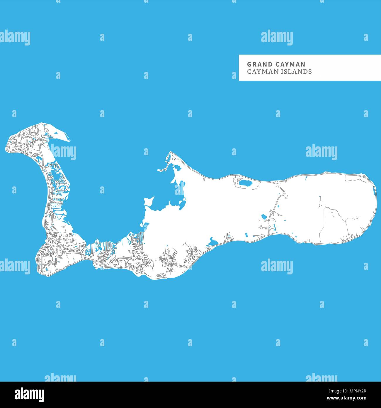 photograph about Printable Map of Grand Cayman referred to as Map Of Cayman Islands Inventory Photographs Map Of Cayman Islands