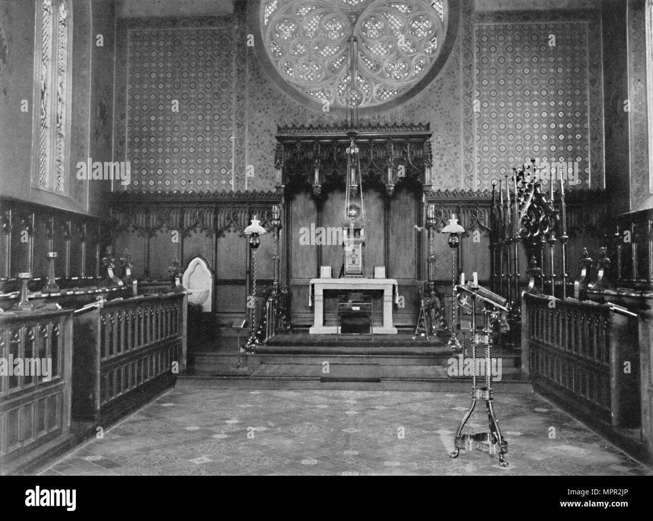 Catholic Apostolic Church Stock Photos & Catholic Apostolic Church