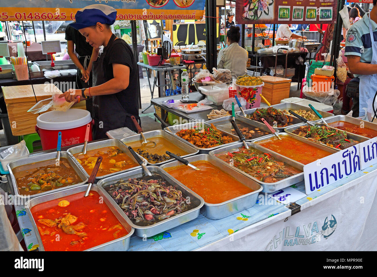 Food Delivery Patong