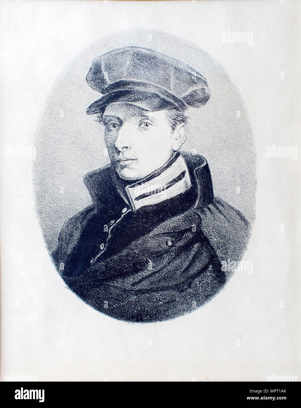 Who is Vladimir Ivanovich Dahl