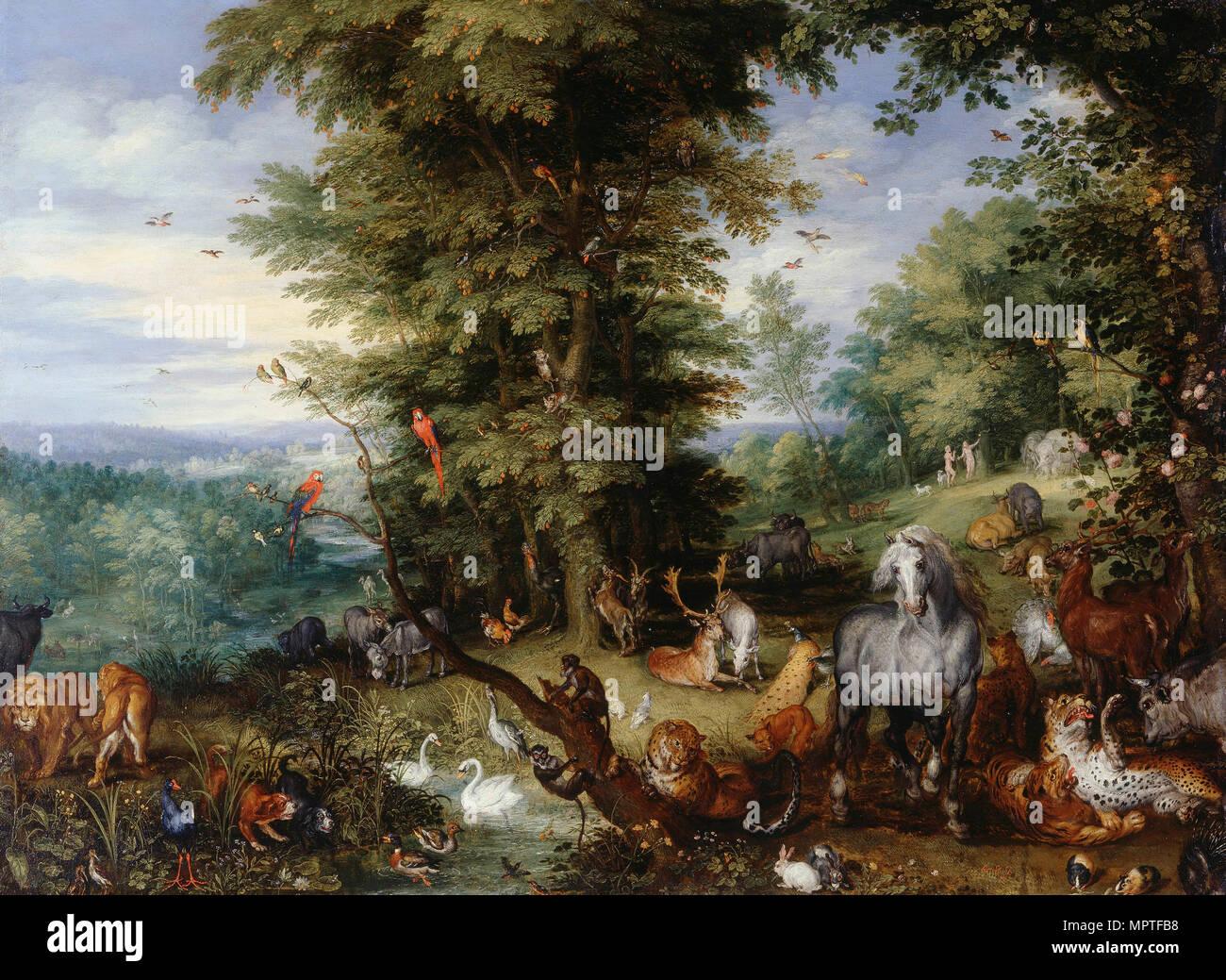 Garden Of Eden Stock Photos & Garden Of Eden Stock Images - Alamy