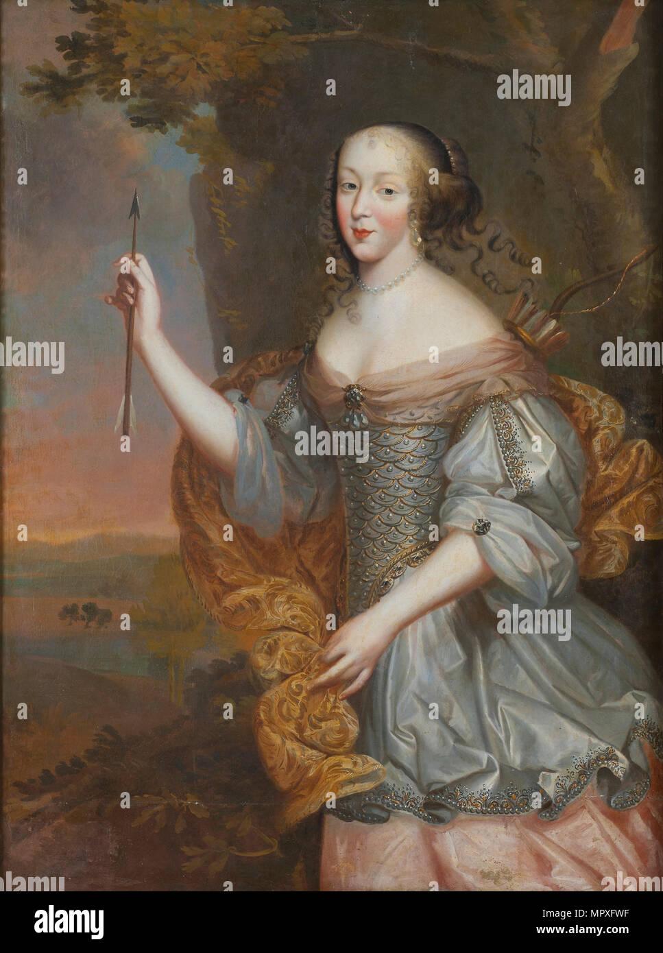 Élisabeth Marguerite d'Orléans